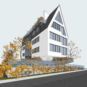 Buy an apartment, Krugla-vul, Lviv, Shevchenkivskiy district, id 2666059