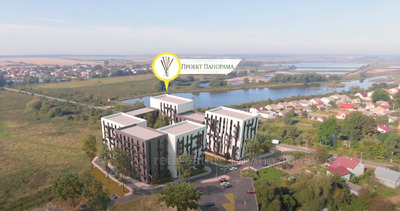 Buy an apartment, Lisnevyts'ka, 9, Pustomity, Pustomitivskiy district, id 2441065