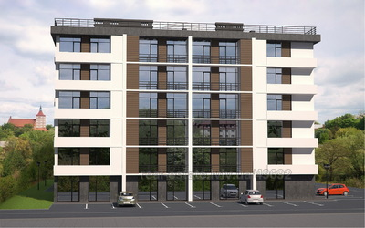 Buy an apartment, Tsentral'na, Solonka, Pustomitivskiy district, id 1736222