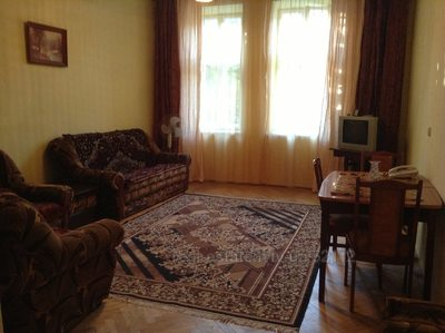 Apartment for rent, Sheptickikh-vul, Lviv, Zaliznichniy district, 3 rooms, 9 000 uah