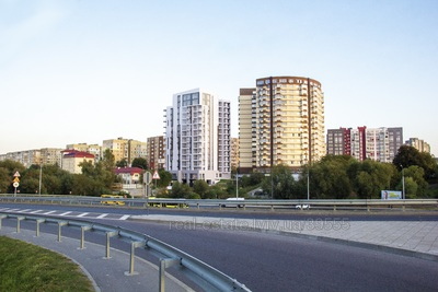 Buy an apartment, Berezhanska-vul, Lviv, Sikhivskiy district, id 2278706