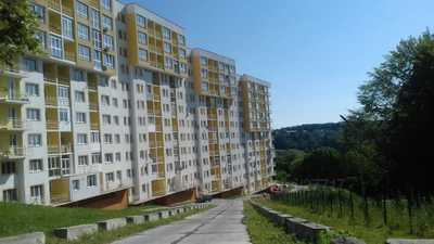 Buy an apartment, Lisinecka-vul, Lviv, Lichakivskiy district, id 1110851