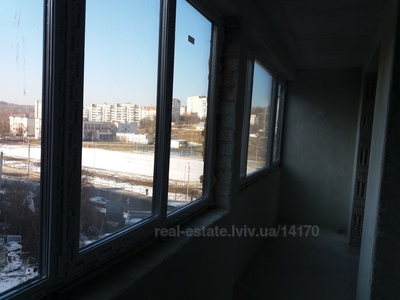 Buy an apartment, Ocheretyana-vul, Lviv, Shevchenkivskiy district, id 1964163