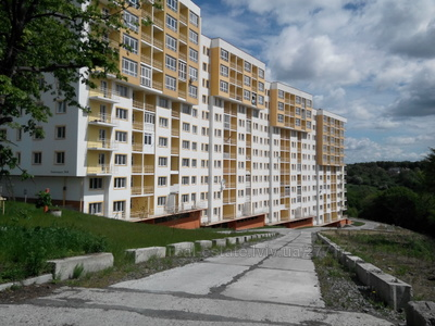 Buy an apartment, Lisinecka-vul, Lviv, Lichakivskiy district, id 1409521