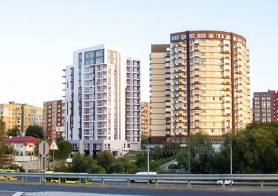 Buy an apartment, Berezhanska-vul, Lviv, Sikhivskiy district, id 2665865