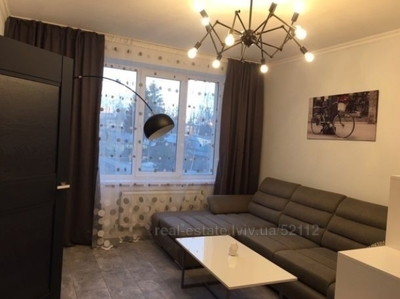 Apartment for rent, Naukova-vul, Lviv, Frankivskiy district, 1 room, 400 uah