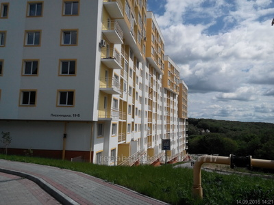 Buy an apartment, Lisinecka-vul, Lviv, Lichakivskiy district, id 1111079