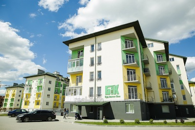 Buy an apartment, Ve'snana Street, 2, Sokilniki, Pustomitivskiy district, id 1371033
