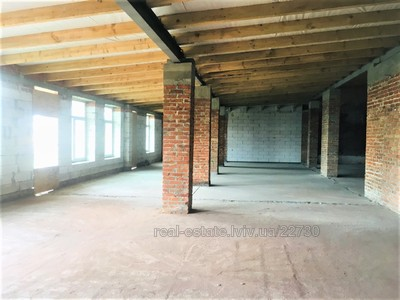 Commercial real estate for sale, Khmelnickogo-B-vul, Lviv, Shevchenkivskiy district, id 2200425
