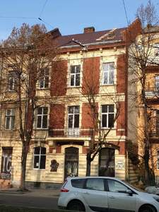Rent a house Part of home, Ustiyanovicha-M-vul, 14, Lviv, Galickiy district, id 1842487
