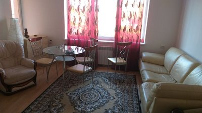 Apartment for rent, Antonovicha-V-vul, Lviv, Frankivskiy district, 2 rooms, 11 000 uah