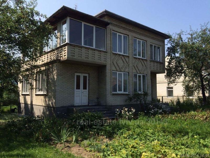 купить дом в львовской области испытаний
