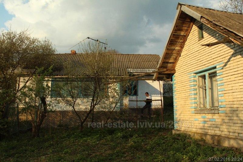 купить дом в львовской области вся есть