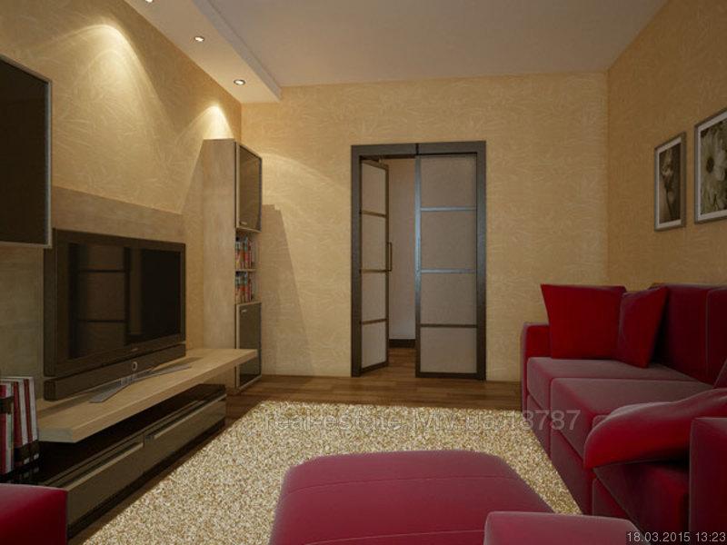 Дизайн 3 х комнатной квартиры своими руками