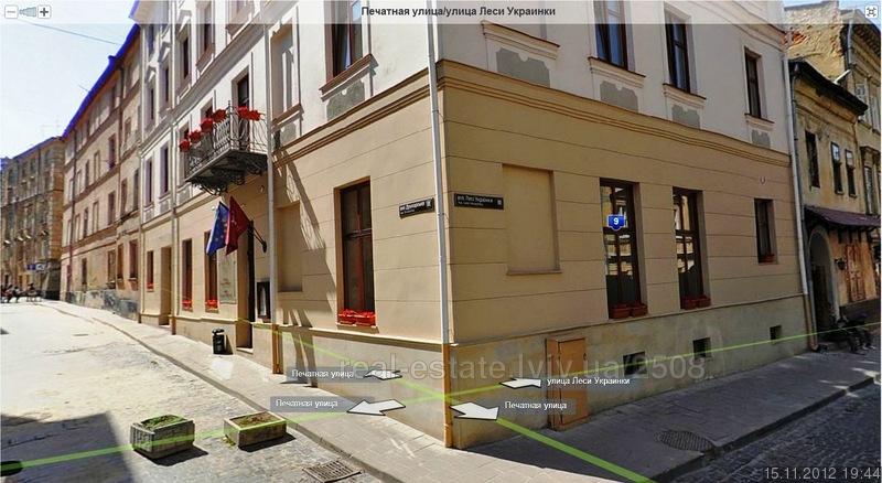 Аренда офиса 15 кв Леси Украинки улица полярные зори коммерческая недвижимость