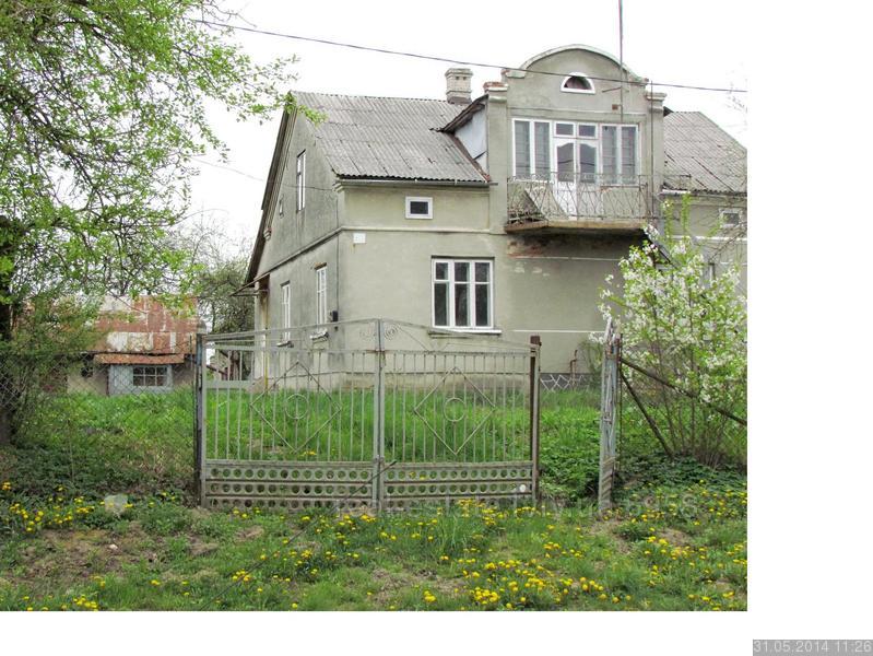 купить дом в львовской области дарить такое украшение