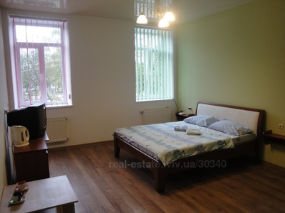Vacation apartment, Rinok-pl, 19, Stryy, Striyskiy district, 1 room, 300 uah/day