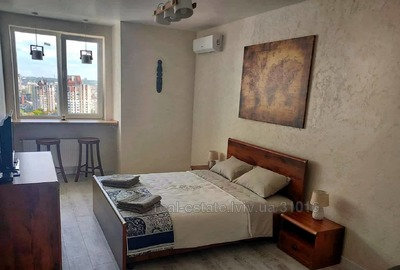 Vacation apartment, Pid-Goloskom-vul, Lviv, Shevchenkivskiy district, 1 room, 500 uah/day